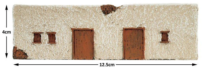 Small Desert Houses (BB222)
