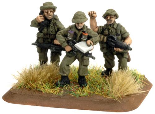 Rifle Platoon (ANZAC) (VAN702)
