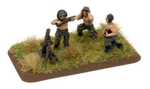 Mortar Platoon (ANZAC) (VAN705)