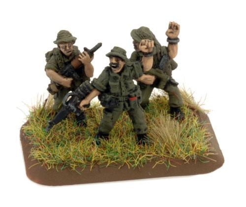 Anti-tank Platoon (ANZAC) (VAN707)