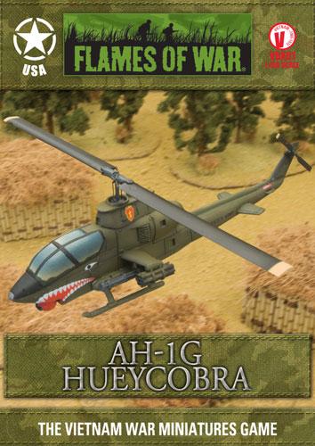 AH-1G Hueycobra (VBX01)