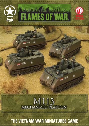 M113 APC (VBX06)