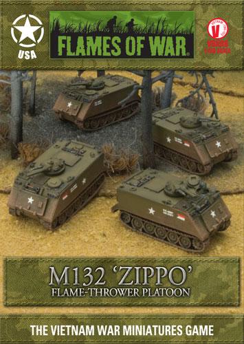 M132 'Zippo' (VBX08)