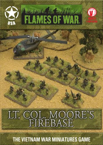 Lt. Col. Moore's Firebase (VBX11)