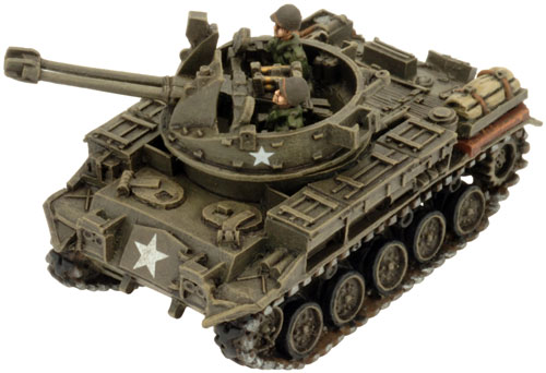 M42A1 Duster (VUS161)