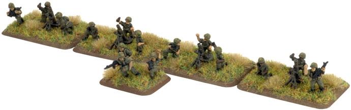Mortar Platoon (Airmobile) (VUS705)