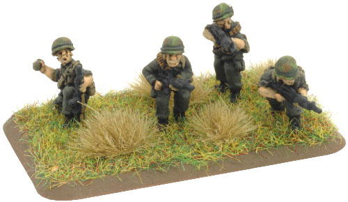 Rifle Platoon (VUS712)
