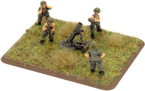 """4.2"""" Mortar Platoon (VUS727)"""