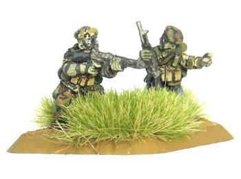 Navy SEALs (VUS782)