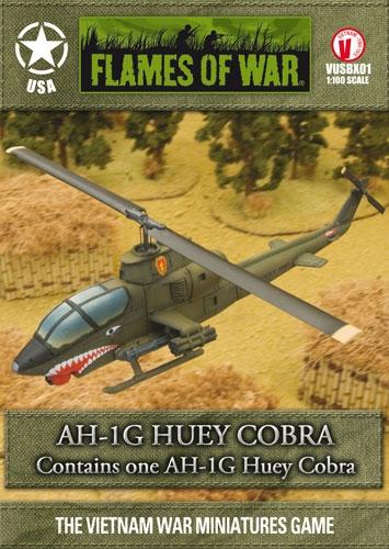 AH-1G Hueycobra (VUSBX01)