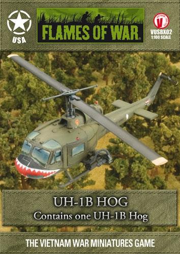 UH-1B Hog (VUSBX02)