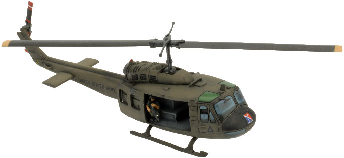 UH-1D Slick (VUSBX03)