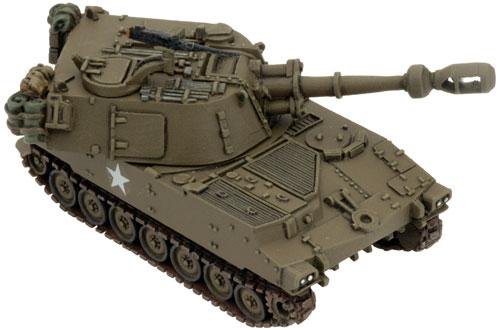 M109 (155mm) (VUSBX08)