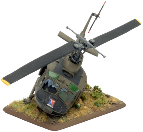 Huey Helicopter For Sale >> Hobby