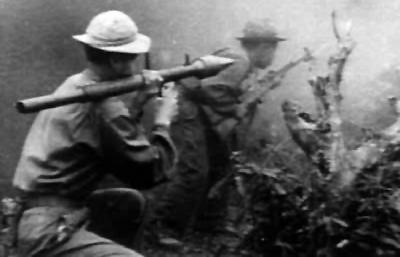 The People's Army: Fielding A North Vietnamese Tiểu Đoàn Bộ Binh Battalion