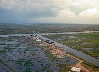 Mekong River Mat (FW903A)