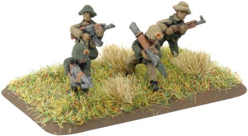 Infantry Company (VPABX07)