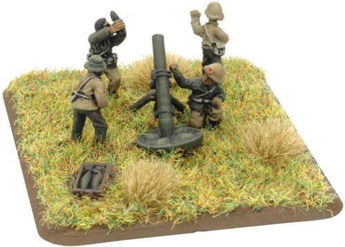 Divisional Fire Support VPABX09 Vietnam Flames of War
