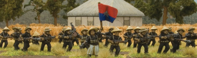 Beware Of The Locals: A Guide To Vietnamese Local Forces