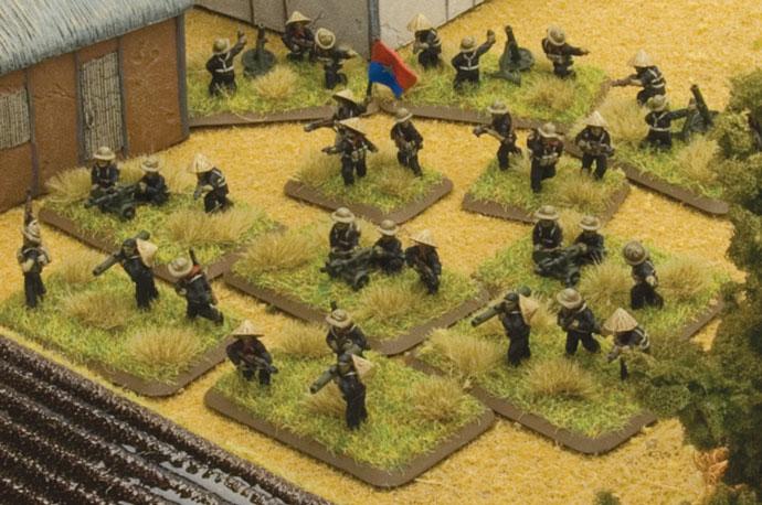 Amazon.com: flames of war miniatures