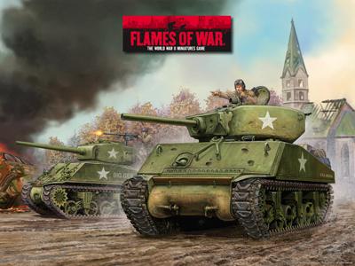 M4A3E2 'Jumbo'