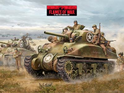 M4A1 Sherman