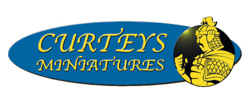Curteys Miniatures Logo