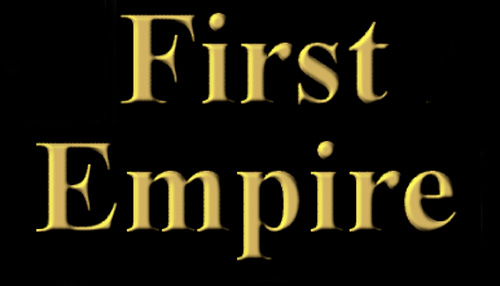 First Empire Logo