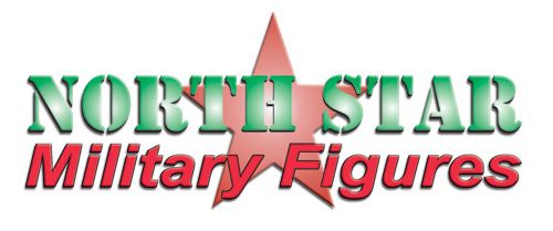 North Star Militray Figures Logo