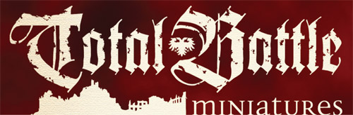 Total Battle Miniatures Logo