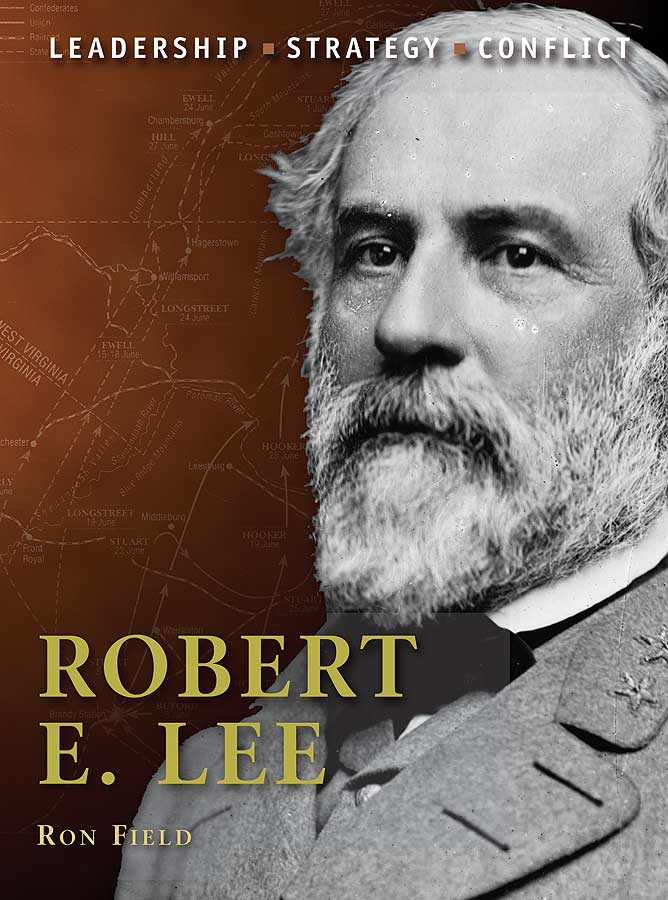 the civil wars great military leaders robert e lee by ian hogg