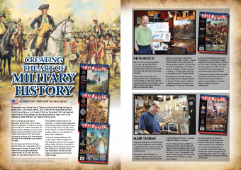 Wargames Illustrated's 300th Issue!