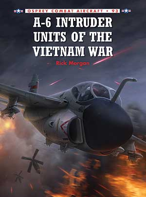 A-6 Intruder Units of the Vietnam War