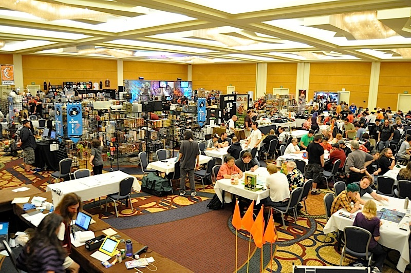 Kublacon 2013: Show Report