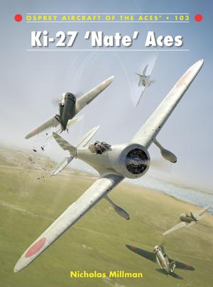 Ki-27 'Nate' Aces