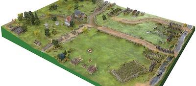brandywine battlefield map - photo #36