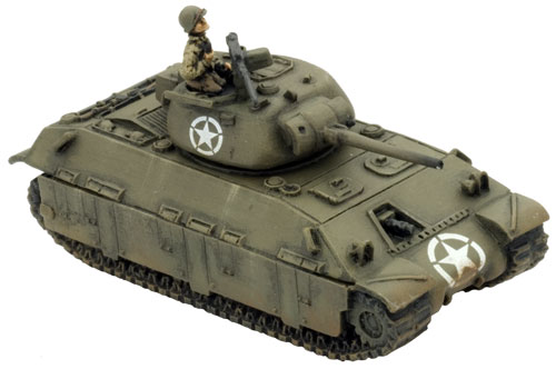 T14 Assault Tank (MM04)