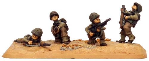 Assault Infantry