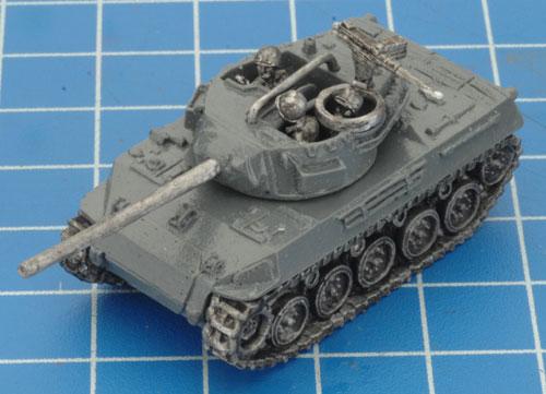 M18 Hellcat Platoon (UBX10)