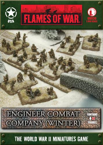 Battlefront : de nouvelles figd pout les Ardennes arrivent !!! UBX36