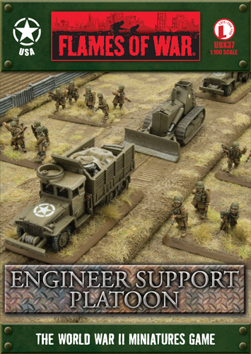 Engineer Support Platoon (UBX37)