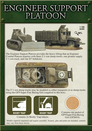 PDF Combat Engineer Platoon