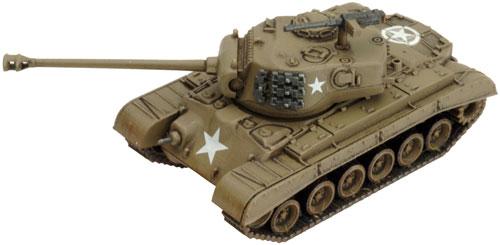 M26 Pershing Platoon (UBX43)