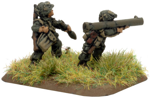 Airborne Bazooka Teams (US729)