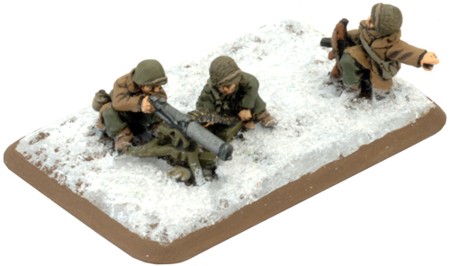 HMG Platoon (Winter) (US755)