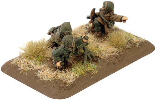 Weapons Platoon (Winter) (US760)