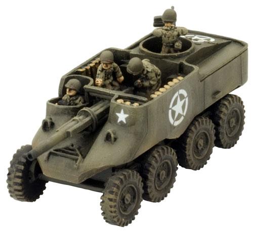 T55 3-in Gun Motor Carriage (US110)