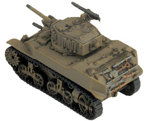 M5A1 Stuart (US005)