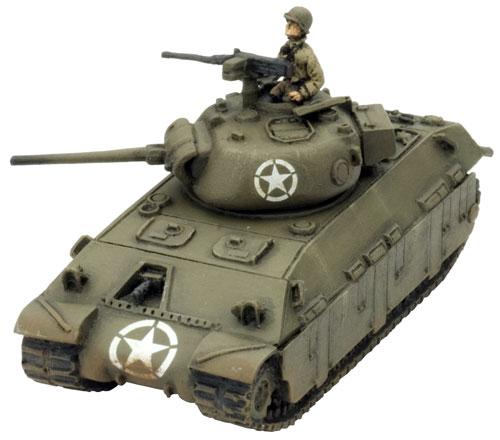 T14 Assault Tank (US070)