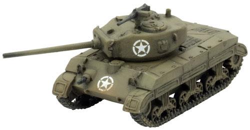 M27 Medium Tank (US071)